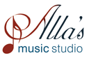 Allas Music Studio testimonial for accountant